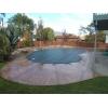 Полипропиленовое накрытие для бассейна